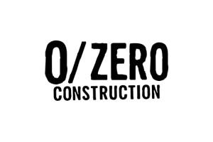 CONSTRUCTION ZERO