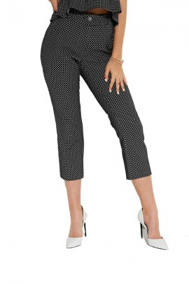 Pantalon court micropois GUESS