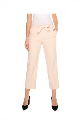 KOCCA Short trousers with bow belt
