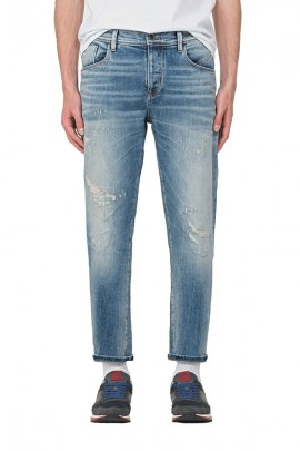 ANTONY MORATO Argon comfort jeans with breaks