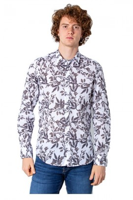 ANTONY MORATO Shirt with flowers print