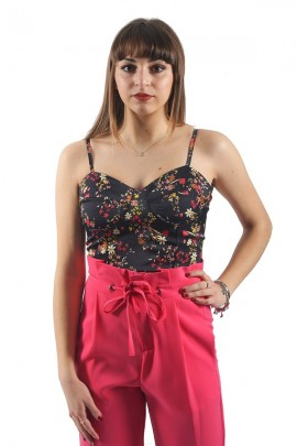 KOCCA Flower headband top