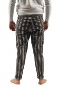 ANTONY MORATO Striped trousers and internal culisse