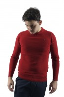 FIFTY FOUR Micromachined sweater