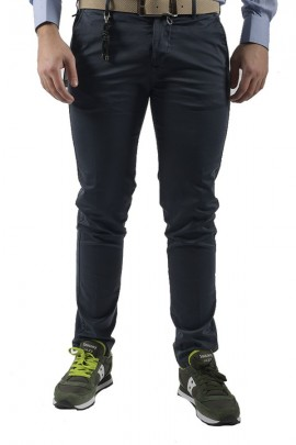 ZERO COSTRECTION Super skinny trousers