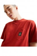 REFRIGIWEAR T-shirt with pocket and logo