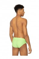 GUESS Swimsuit fluo contrasts
