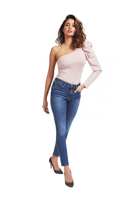 GUESS Basic skinny jeans
