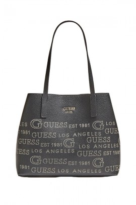 GUESS Handbag with logo