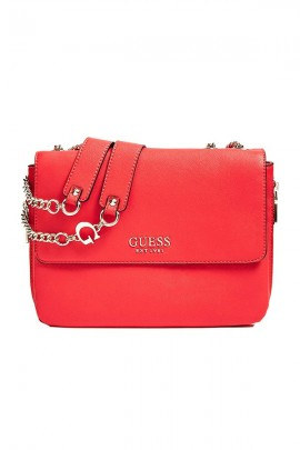 GUESS Square shoulder bag