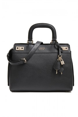 GUESS Square trunk bag