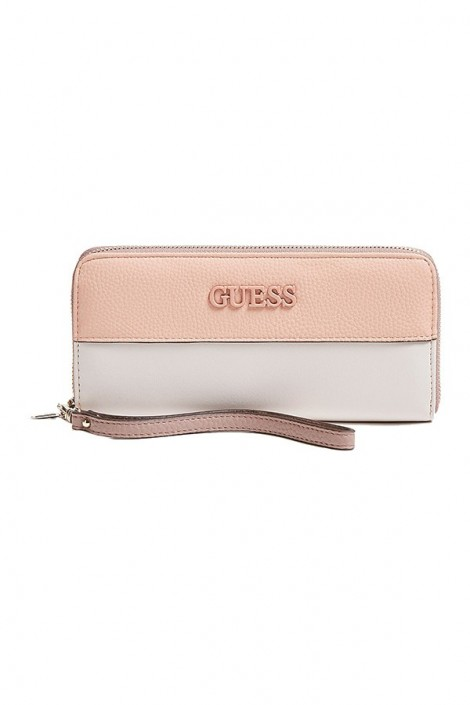 GUESS Two-tone wallet