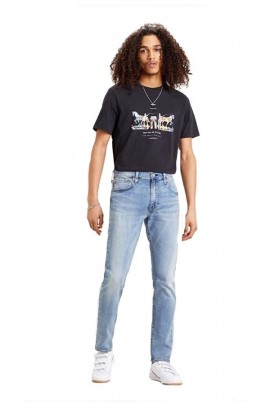 LEVIS 512 Skinny jeans