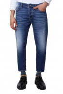 IMPERIAL  Jeans con rotture