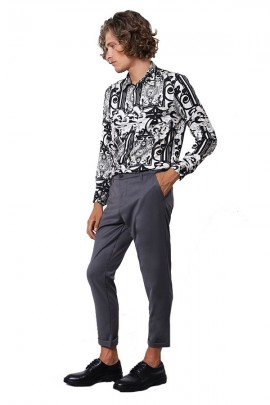Pantalon chino IMPERIAL avec tour