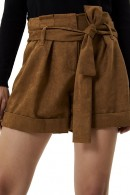 LIU JO Short short and belt