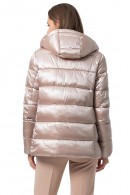 KOCCA Semigloss quilted jacket
