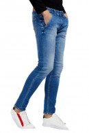 GUESS Jeans skinny tasca chino