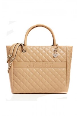 GUESS Padded quilted bag