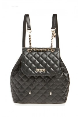 GUESS Quilted backpack