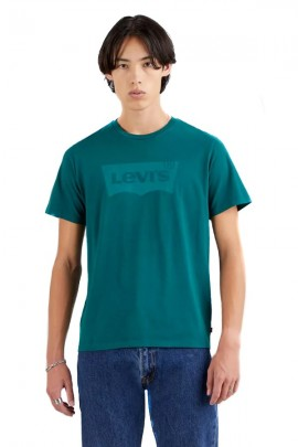 LEVIS T-shirt logo basic