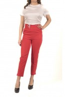 KOCCA Short trousers with gold buttons