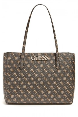 GUESS Micrologated squared bag