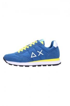 SUN 68 Men's sneakers shoes - BLUETTE
