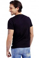 GUESS T-shirt guess logo embroidery