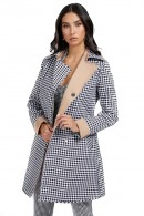 GUESS Dupleface Trenchcoat