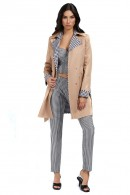 GUESS Dupleface trench coat