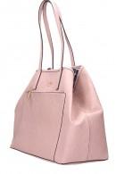 GUESS Micro-logo perforated bag