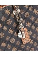 GUESS Gesteppte Tasche mit Logo