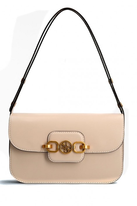 GUESS Small bag with metal closure