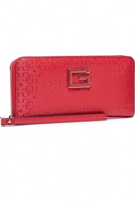 GUESS Wallet in eco-leather