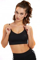 GUESS Bra top and back logo