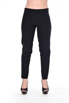 Pantalones pitillo al tobillo KOCCA - NERO