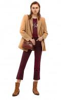 LIU JO Short flared trousers
