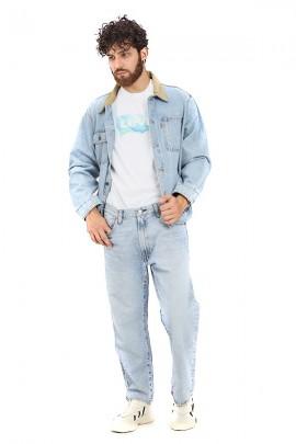 LEVIS 551Z Cropped-Jeans