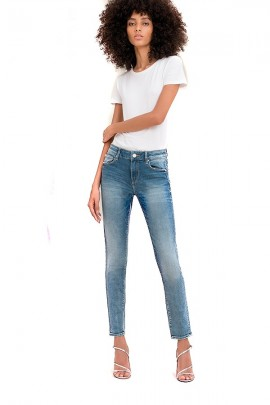 FRACOMINA Super skinny jeans